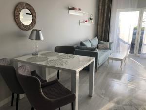 Mieszkanie Nowa Cukrownia