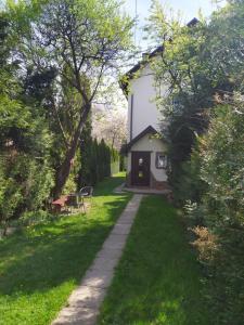 Apartament Studio Krościenko