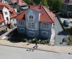 MSAPART Apartament Polanica