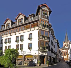 Bacharacher Hof - Dörscheid