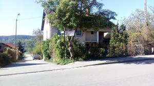 Jarzębinka