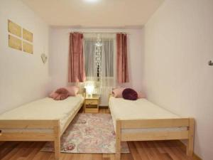 Mieszkanie w Centrum Zakopanego z widokiem na Tatry