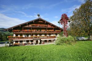 Landgasthof Ledererwirt - Hotel - Ebbs