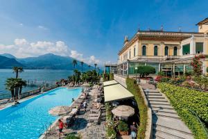 Grand Hotel Villa Serbelloni - AbcAlberghi.com