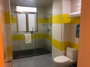 7Days Inn Shenzhen Longhua Heping Road Darunfa