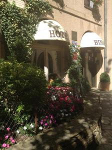 Hotel Biney, Hotely  Rodez - big - 30