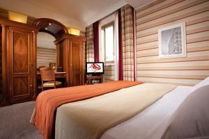 Hotel Mascagni - AbcAlberghi.com
