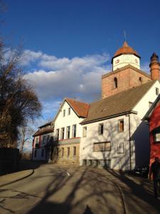 Gasthaus Römer - Erlaheim