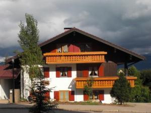 Alpenliebe Ferienwohnungen