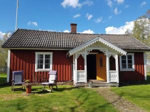 Lillastugan Sätuna - Hotel - Falköping