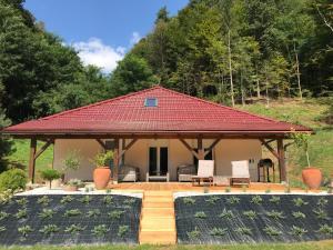 Relaxing Summer House Rogaška