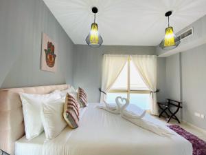 Kay Homes Sea View Apartment