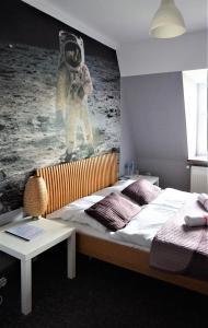 Explorer Hostel Apartment Stare Miasto дешевое жилье