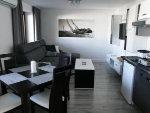 Apartamenty Just