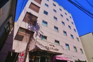 Hotel Welcome Matsumoto