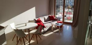 Apartament Brzeźno Letnica