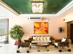 Allure Hotel & Suites, Себу