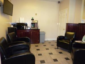 Mount Vernon Inn, Motels  Sumter - big - 38
