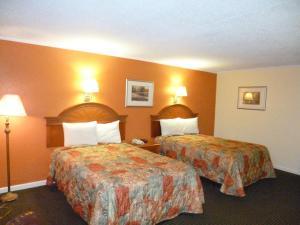 Mount Vernon Inn, Motels  Sumter - big - 45