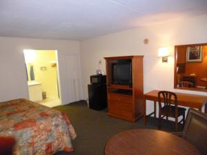 Mount Vernon Inn, Motels  Sumter - big - 44
