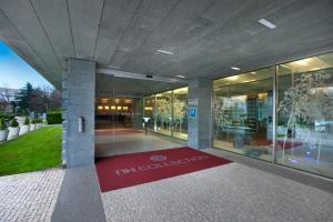NH Collection Santiago de Compostela (22 of 91)