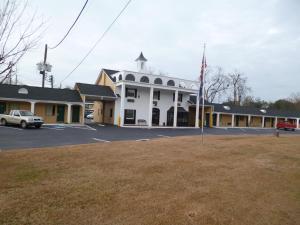 Mount Vernon Inn, Motelek  Sumter - big - 36
