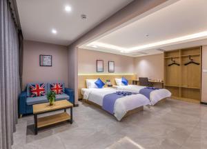Spring City Star Hotel Yunda Hospital Branch