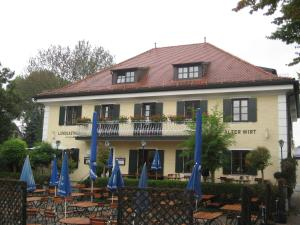 Landgasthof Hotel Alter Wirt