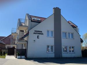 Apartamenty Marina Jastarnia Bis
