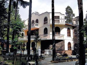 Загородный отель Royal