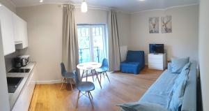 Apartament Top Park View Polanica Zdrój
