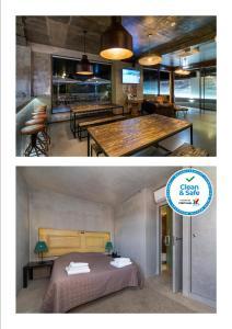 N1 Hostel Apartments and Suites Santarém