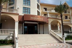 Hotel Federico II - Enna