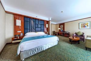 Beijing Kuntai Royal Hotel