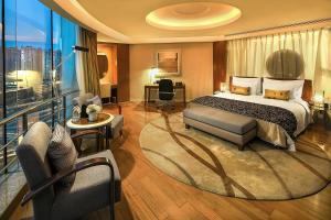 Kempinski Hotel Chengdu (13 of 177)