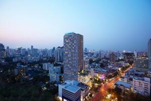 Somerset Sukhumvit Thonglor - Bangkok