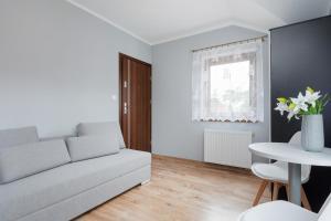 Apartamenty Krakowska