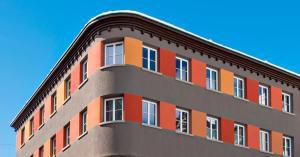 Hotel Donatz - Samedan