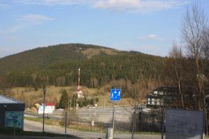Czarna Góra Panorama