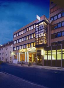 AAA Budget Hotel