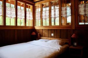 Gite de Planchouet - Accommodation - Nendaz