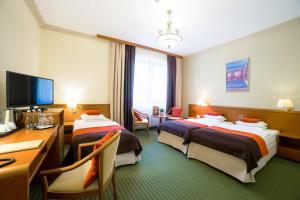 Hotel Korona Park Klewinowo