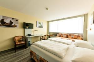 City Hotel Heilbronn, Hotely  Heilbronn - big - 15