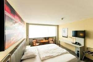 City Hotel Heilbronn, Hotely  Heilbronn - big - 14