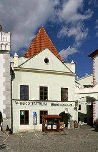 Penzion Maštal - Český Krumlov