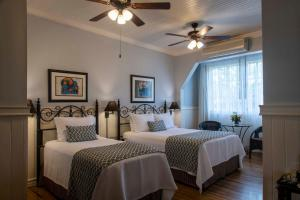 Hotel Grano de Oro (9 of 52)
