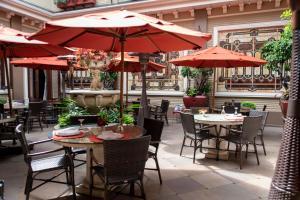 Hotel Grano de Oro (5 of 52)