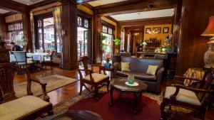 Hotel Grano de Oro (4 of 52)