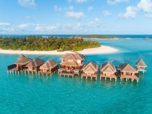 Anantara Dhigu Maldives Resort (40 of 41)