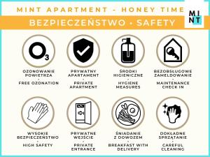 Honey Time Apartment